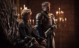 Aller au travail ou se remettre du dernier épisode de «Game of Thrones» ? Le choix semble difficile pour les Américains