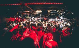 Le Rex Club fête ses 30 ans