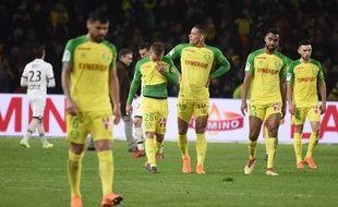 Nantes, c'est deux victoires en championnat en 2018.