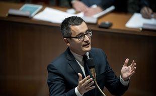 Gérald Darmanin affirme que la suppression de la taxe d'habitation «rendra 10 milliards de pouvoir d'achat à nos concitoyens».
