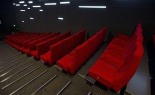 Salle de cinéma Pathé Wépler
