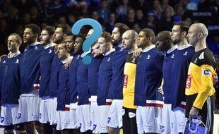Quel joueur de l'équipe de France de hand êtes-vous ?