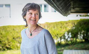 Stéphanie Stoll, Présidente du réseau Diwan