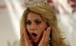 Kirsten Haglund, Miss America 2008