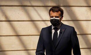 Le président français Emmanuel Macron a annoncé qu'il allait rencontrer son homologue turc Recep Tayyip Erdogan avant le sommet de l'OTAN 2021.