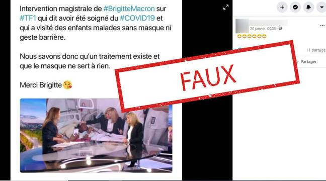 Fake off : notre rubrique fact checking - cover
