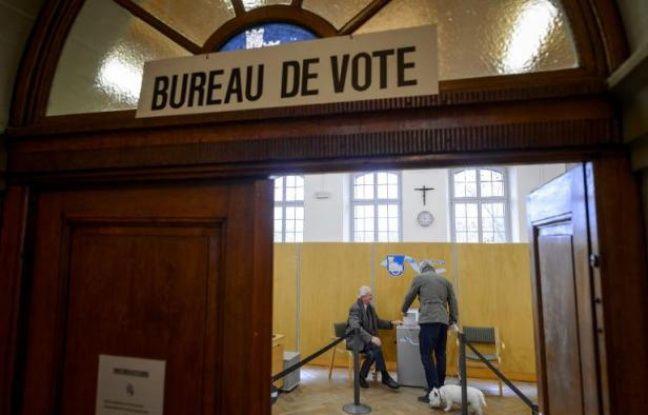 Bureau de vote boulogne billancourt tunisie: france un mort dans l