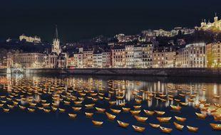 Pour la prochaine fête des Lumières de Lyon, retour aux lumignons et la tradition.