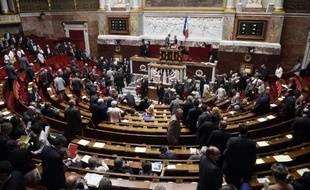 Les déclarations d'intérêts des députés et sénateurs sont en ligne sur le site de la Haute autorité pour la transparence de la vie publique.