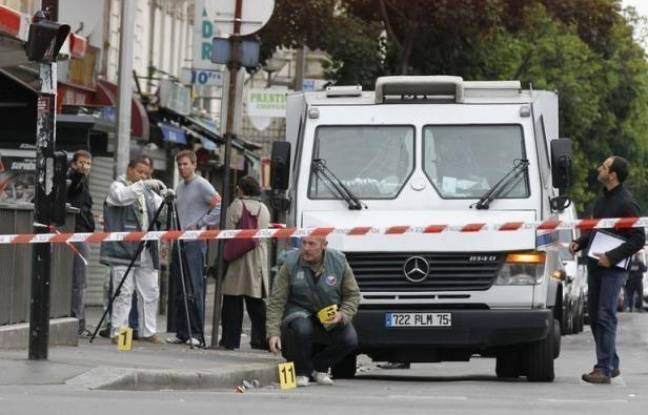 Un troisième suspect a été interpellé après l'attaque lundi d'un fourgon blindé au cours de laquelle un convoyeur de fonds a été grièvement blessé en Seine-Saint-Denis et qui a conduit le ministre de l'Intérieur Manuel Valls à organiser une réunion le 12 juin sur la sécurisation des transports de fond.