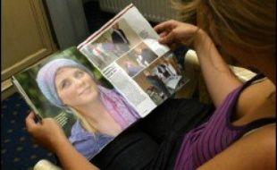 """La jeune Autrichienne Natascha Kampusch a affirmé qu'elle avait toujours pensé à la fuite durant ses huit ans de captivité et """"rêvé de décapiter"""" son ravisseur, dans une interview publiée mercredi après-midi par l'hebdomadaire News."""