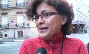 La grippe A (H1N1) n'inquiète pas vraiment les parents d'élèves dans le 9e arrondissement de Paris