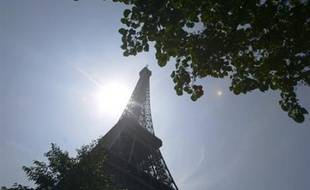 La décennie 1998-2007 a été la plus chaude depuis que les températures sont enregistrées sur la planète, a annoncé jeudi à Bali l'Organisation météorologique mondiale (OMM).