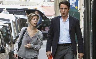 Tristane Banon a porté plainte contre Dominique Strauss-Kahn pour tentative de viol