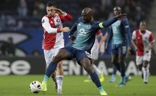 Danilo Pereira est Parisien.