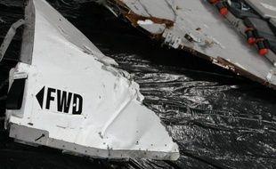 Le Syndicat national des pilotes de lignes d'Air France a mis en cause mardi la configuration de l'avion et l'insuffisance de la formation des équipages dans la catastrophe du vol Rio-Paris qui a fait 228 morts en 2009.