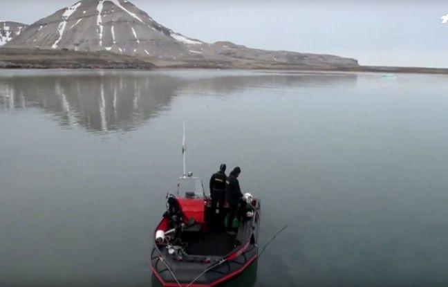 648x415 nageurs extreme arctique