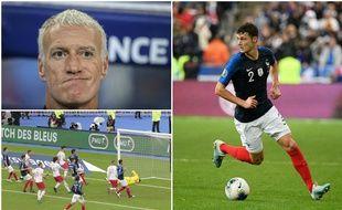 Les petites choses qui nous chagrinent chez les Bleus après France-Turquie.