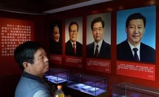"""Une réunion à huis clos des dirigeants du Parti communiste chinois (PCC), qualifiée d'""""historique"""" par les médias d'Etat, s'est ouverte samedi à Pékin, avec pour objectif de fixer le cap d'un ambitieux train de réformes économiques et sociétales."""
