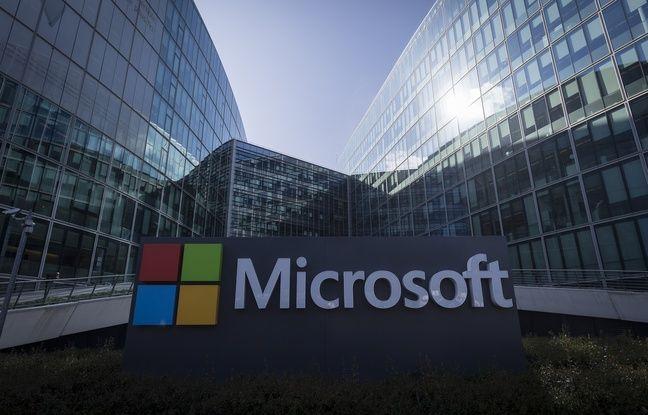 Bordeaux: Microsoft va ouvrir une école de formation sur l'intelligence artificielle