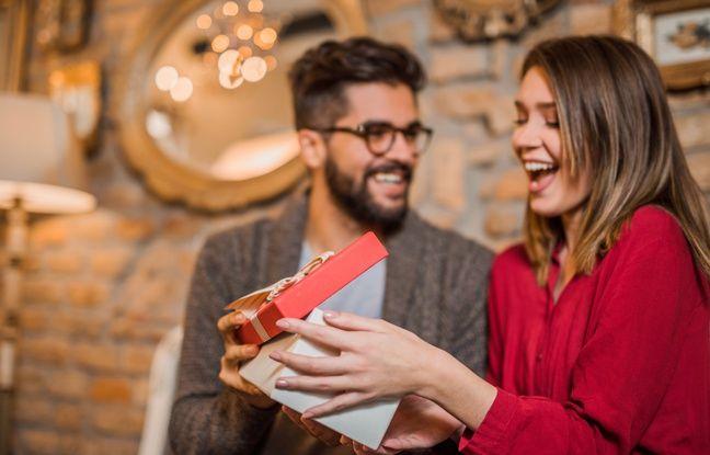Saint-Valentin: Chocolats, parfum, fleurs... Quels sont les cadeaux stars des amoureux ?