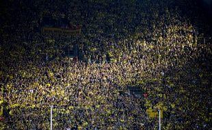 Le légendaire mur jaune