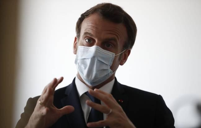 Coronavirus: Pourquoi Emmanuel Macron se «passionne» pour les travaux de Didier Raoult