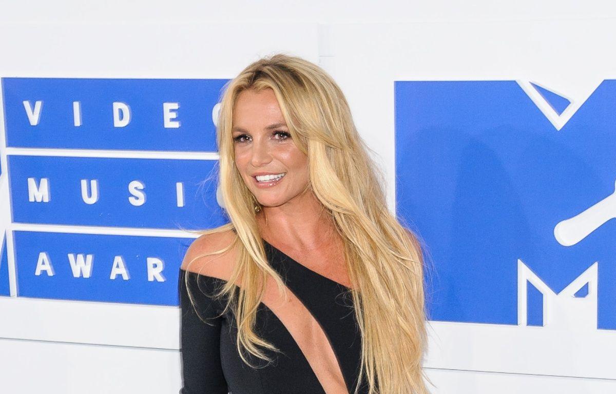 La chanteuse Britney Spears aux MTV Video Music Awards – WENN