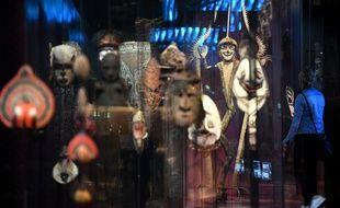 Cinq activistes pour la restitution des oeuvres d'art africaines étaient jugés pour une tentative de vol au Quai Branly