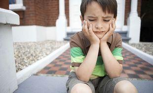 En 2010, entre 2,1 et 3,4 % des enfants ont été diagnostiqués pour des troubles dépressifs, mais en réalité ils seraient plus nombreux.