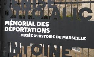 Le Mémorial des déportations à Marseille est désormais rattaché au musée d'histoire de Marseille.