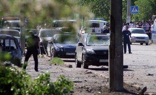 Une personne est morte et 13 ont été blessées samedi dans un attentat suicide commis par une femme kamikaze au Daguestan, république instable du Caucase russe voisine de la Tchétchénie, a annoncé le ministère russe de l'Intérieur.