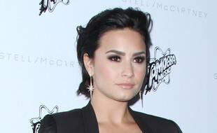 L'artiste Demi Lovato