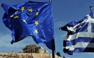 La liste des réformes que la Grèce entend mettre en place a été transmise à Bruxelles ce lundi.