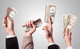 Le crowdfunding est un nouveau système de financement en faveur de la création de start-up.