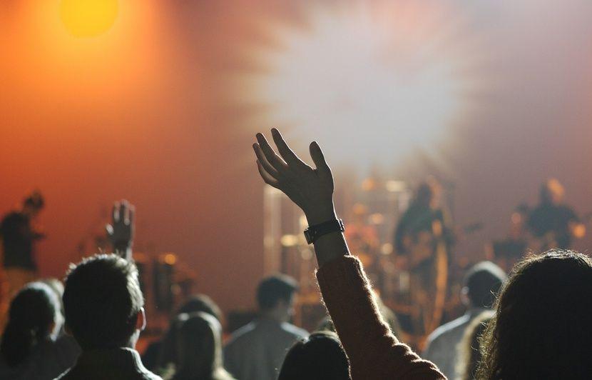 Printemps de Bourges: Il se frottait à des femmes en plein concert, un homme de 29 ans interpellé