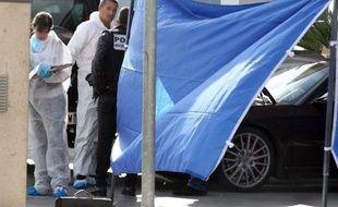 Deux des trois suspects déférés jeudi au parquet de Marseille dans le cadre de l'affaire Sollacaro ont été mis en examen et écroués pour l'assassinat de l'avocat corse, a annoncé le parquet.