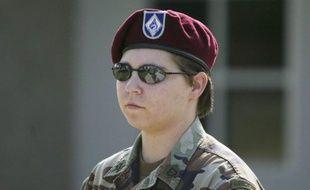 L'ex-militaire Lynndie England, symbole du scancale de la prison irakienne d'Abou Ghraïb en 2004 qui avait gravement terni l'image des Etats-Unis, a dit n'éprouver aucune compassion pour ses victimes, lundi dans un entretien à The Daily, un journal publié sur internet.