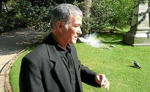 Antoine Cossu, alias «l'anguille», pour sa capacité à échapper à la police.