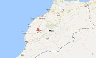 Les services de la gendarmerie royale ont découvert mardi le corps d'un ressortissant français dans la villa qu'il louait à Tamansourt, près de Marrakech.