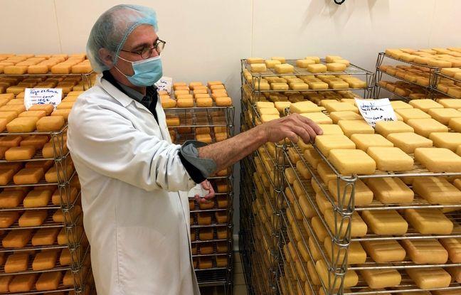 648x415 pierre gairot responsable atelier fromagerie cure nantais