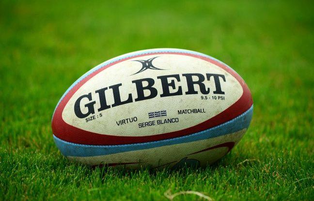 Trois clubs de rugby ont été touchés par une infection au staphylocoque doré en l'espace d'un mois. Illustration.