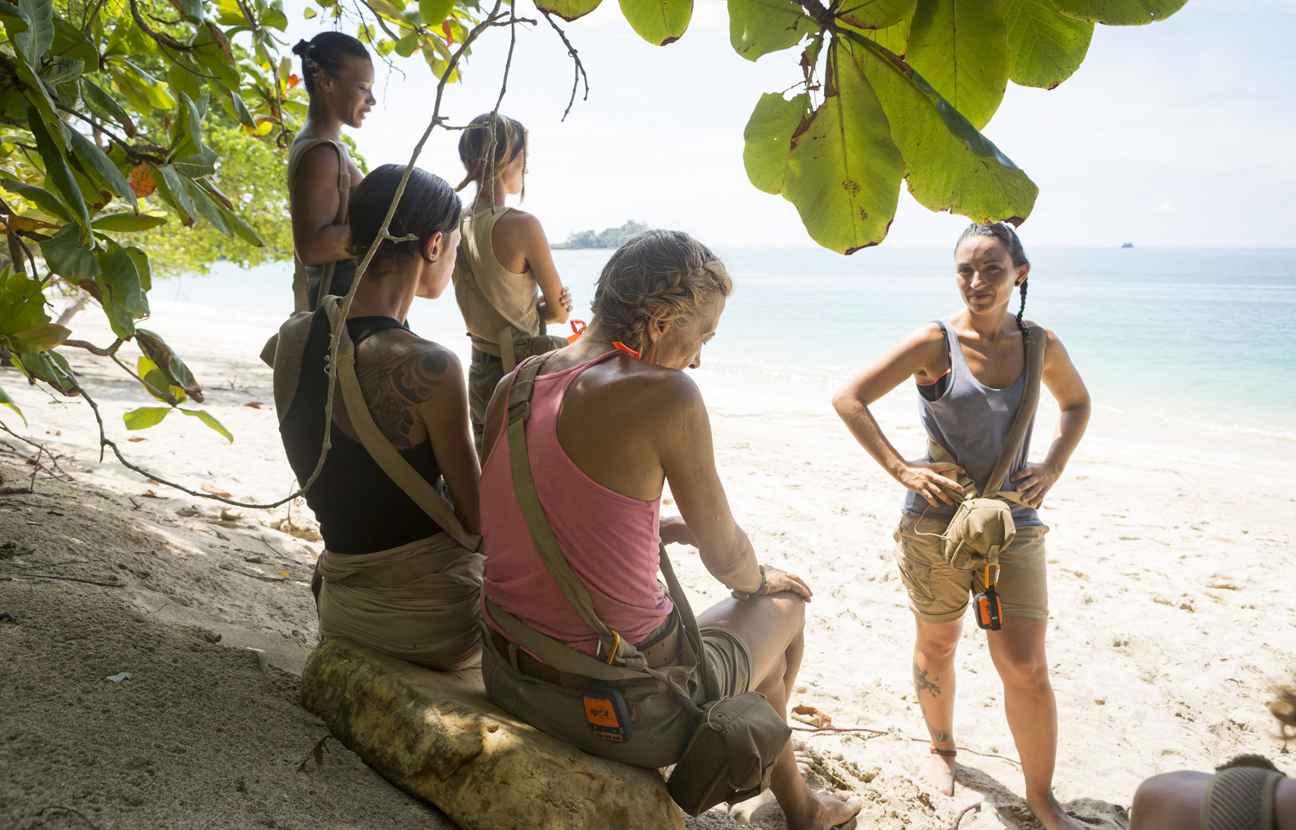 The Island Saison  Participant