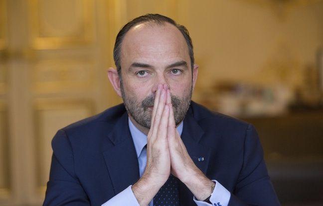 Matignon: Edouard Philippe va-t-il zapper les vSux à la presse cette année?