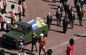 Les funérailles du prince Philip ont été très suivies en France.