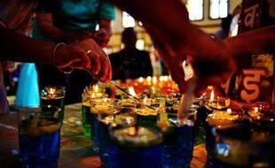 A quelques centaines de mètres du centre commercial Westgate de Nairobi, pendant que s'y déchaînait la violence la plus brutale, une communauté jaïn, religion indienne pour qui la non-violence est un principe absolu, a accueilli, nourri, soigné et consolé.
