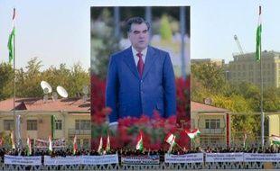 La présidentielle qui a vu la réélection du président du Tadjikistan avec plus de 80% des suffrages n'a pas été conforme aux règles démocratiques, a estimé jeudi la mission d'observateurs de l'Organisation pour la sécurité et la coopération en Europe (OSCE).