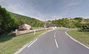 Le jeune homme venait tout juste d'obtenir son permis quand il a été intercepté à 163 km/r sur une route de l'Aveyron.