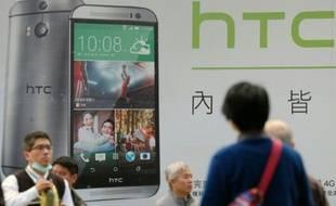 La Cour d'appel de Düsseldorf (ouest) a confirmé une décision prise en mars par le tribunal d'instance de la ville reconnaissant la violation par HTC debrevets de technologies de communication sans contact (NFC)