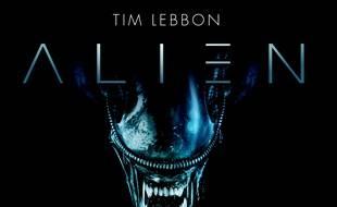 La série «Alien,la sortie des profondeurs» est adaptée d'un roman de Tim Lebbon.